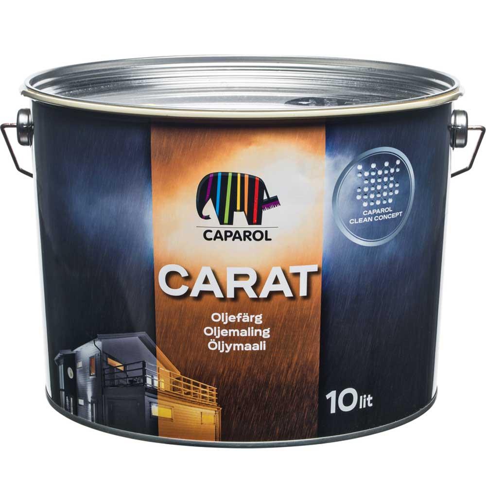 Carat oliebaseret træbeskyttelse Caparol