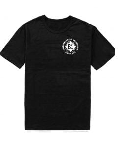 Sorte maler t-shirts