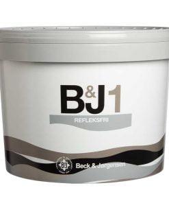 Beck & Jørgensen refleksfri loftmaling BJ1