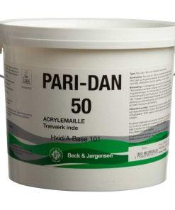 Pari-Dan glans 50 acryl emaljemaling 786