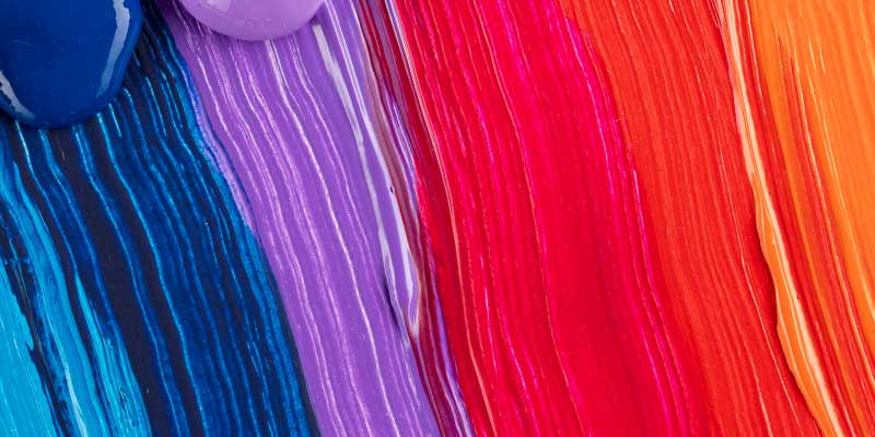 Heldækkende træbeskyttelse stærke farver