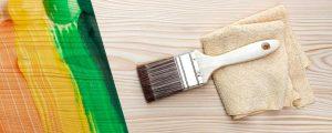 RAL farvekoder træbeskyttelse