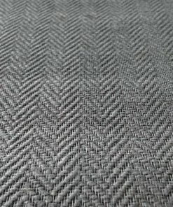 Billig glasvæv sildeben i detalje