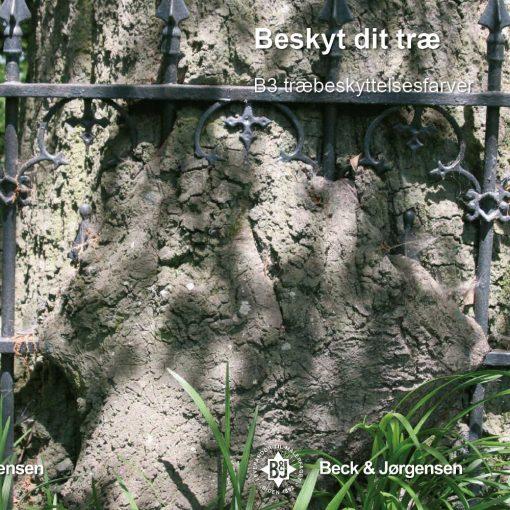 Gratis farvekort til træbeskyttelse