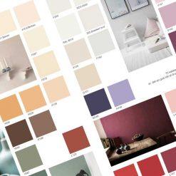 Gratis farvekort indendørsmaling
